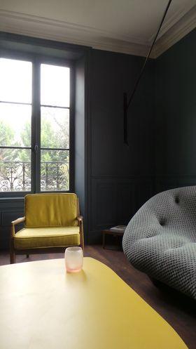 La Maison France 5 : où vit l\'architecte Gaëlle Cuisy ? | Design ...