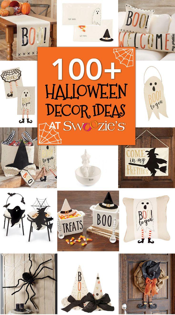 Shop 100+ halloween decor ideas! Online now! Halloween
