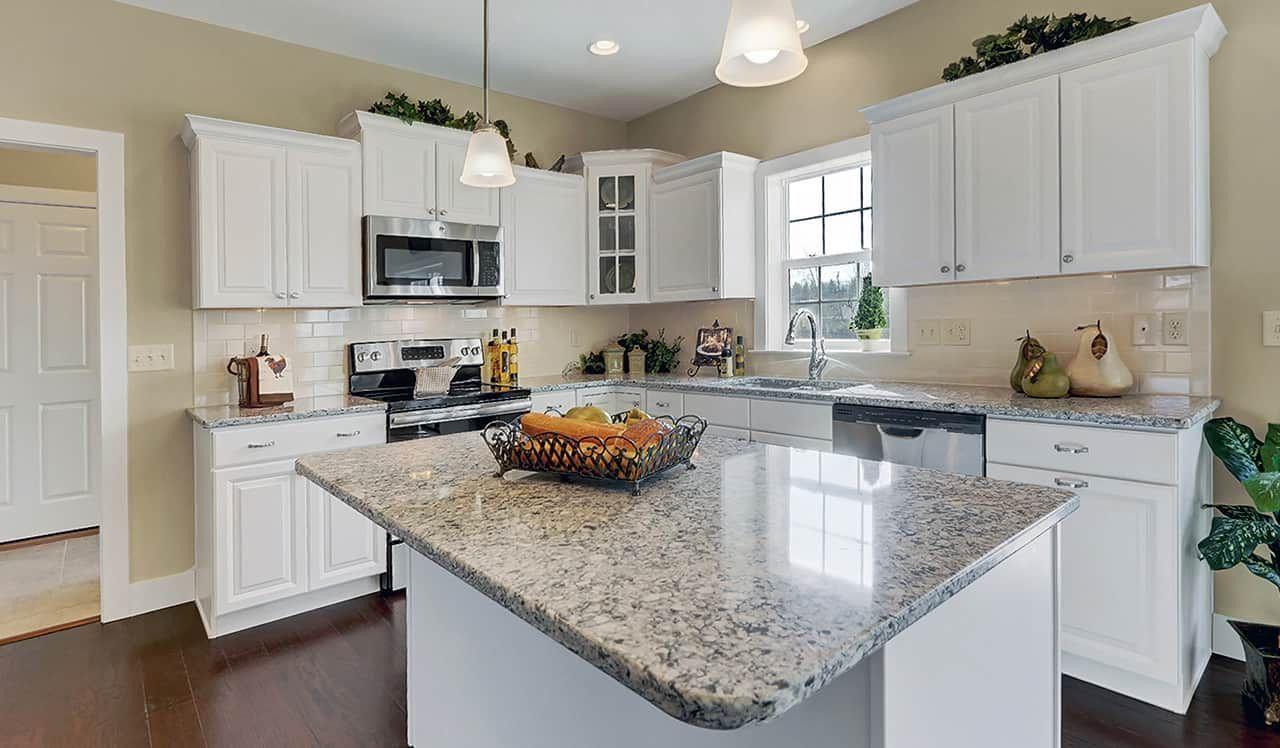 Bright Kitchen Ideas By Landmark Homes Of Pa Bright Kitchens