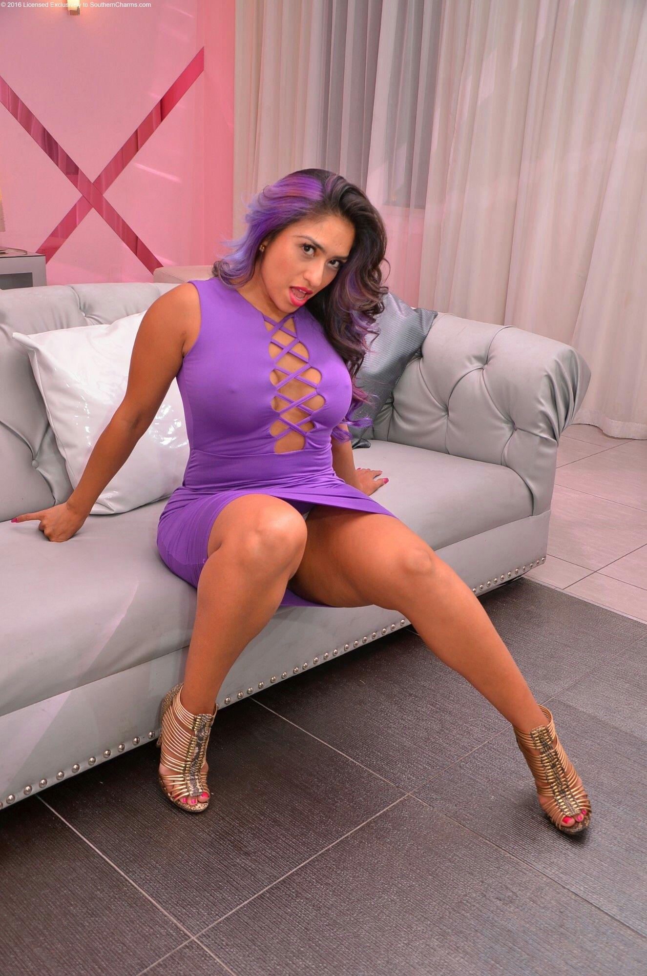photo sexy sandra latina