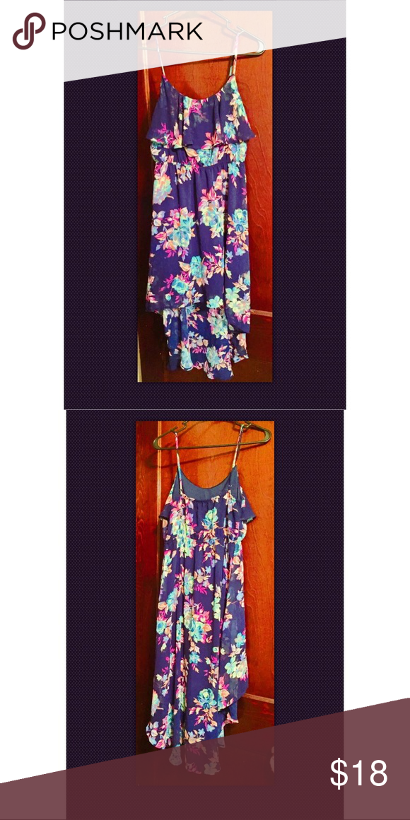 cdeca68a1 💝NWT💝 Juniors Arizona Jean Co. Floral Dress Brand new floral dress. Size  is a small. Arizona Jean Company Dresses