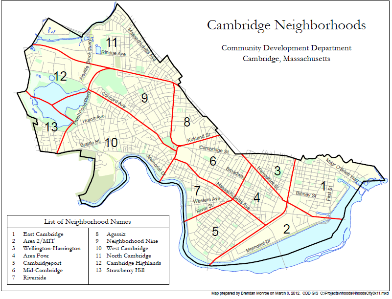 Cambridge is a city in Middlesex County, Massachusetts, and part of the  Boston metropolitan area.