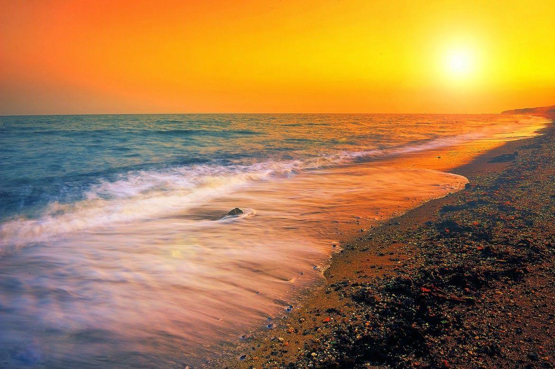Número 482 Fotografía De Amanecer Amanecer En El Mar Imagenes De Amaneceres Hermosos