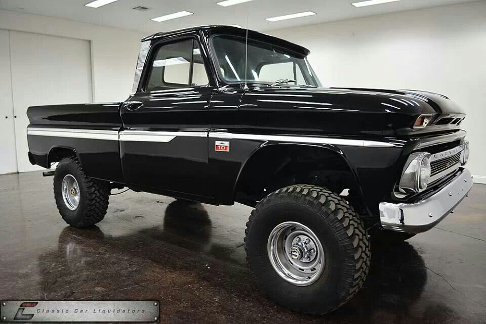 Chevrolet : Other Pickups K10 | 4x4, Chevrolet and Cars