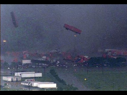Mega Tornado national geographic Documentary on the World ...