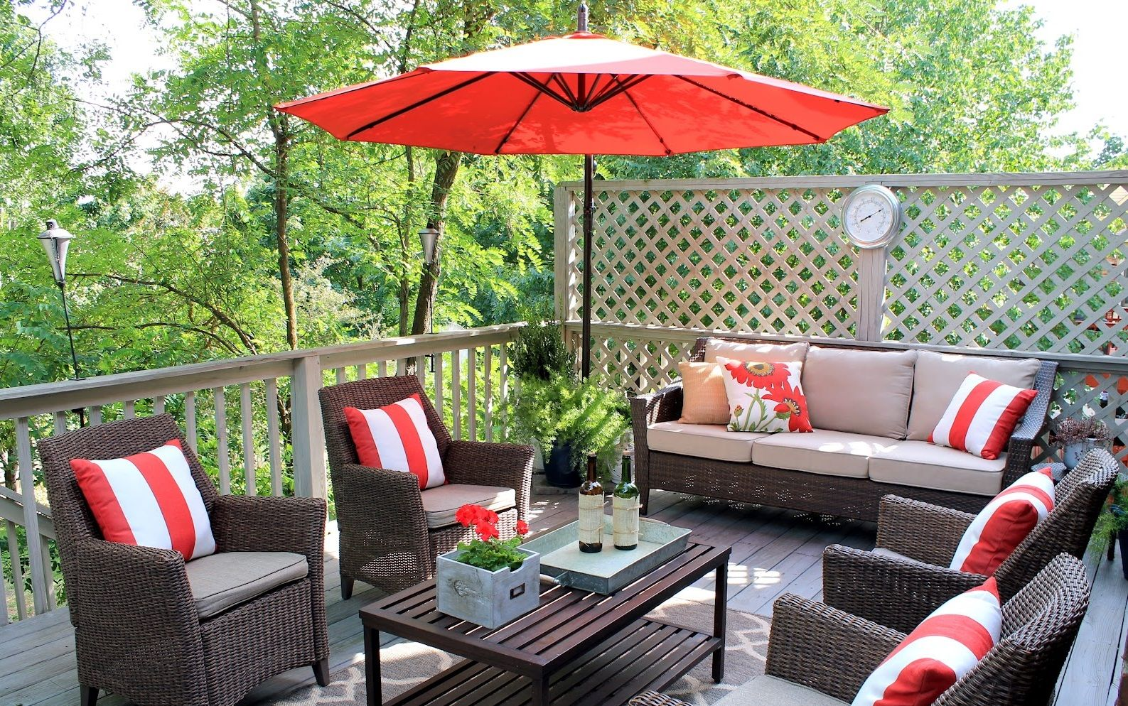 Best Deck Furniture Ideas Layout (1587×994)