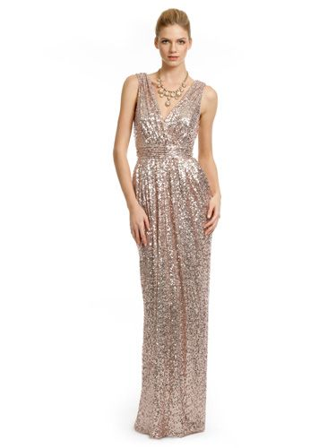 Old Hollywood Inspired Prom Dresses - Ocodea.com