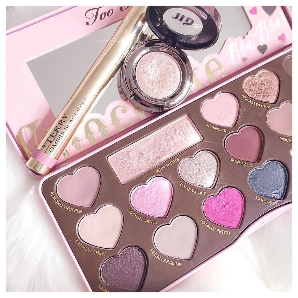 Pin by ♡ on ♡♡makeup♡♡ Makeup accessories, Makeup, Best