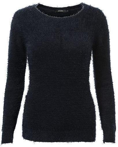 Promiss Flauschiger Pullover