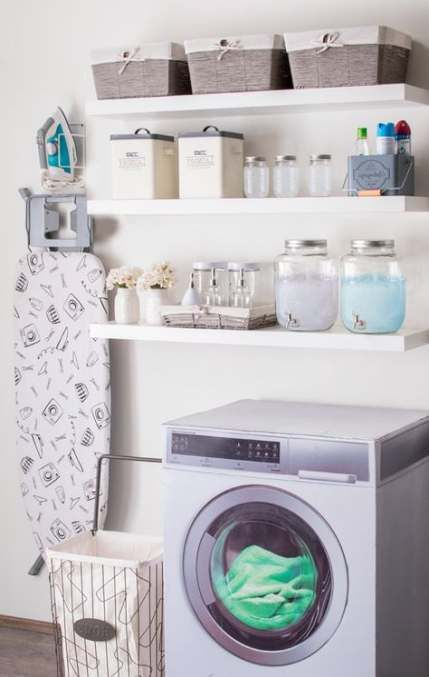 45 Super Ideas For Linen Closet Organization Ikea Organizing Ideas