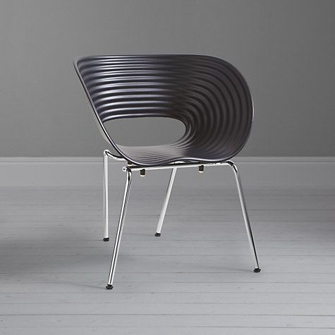 buy vitra tom vac chair online at johnlewis com harry styles