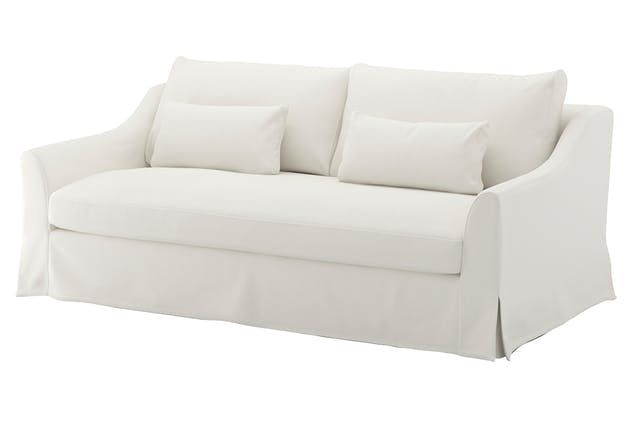 We Reviewed Ikea Sofas Irl These Are The Most Comfortable Ikea Sofa Bed Ikea Sofa Sofa Bed Uk