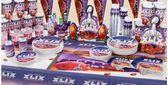 Super Bowl Party Supplies 2015 – Super Bowl Decorations & Party Ideas – Party Ci…,  #Bowl #…