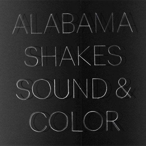 Alabama Shakes Sound & Color - vinyl LP – Knick Knack Records
