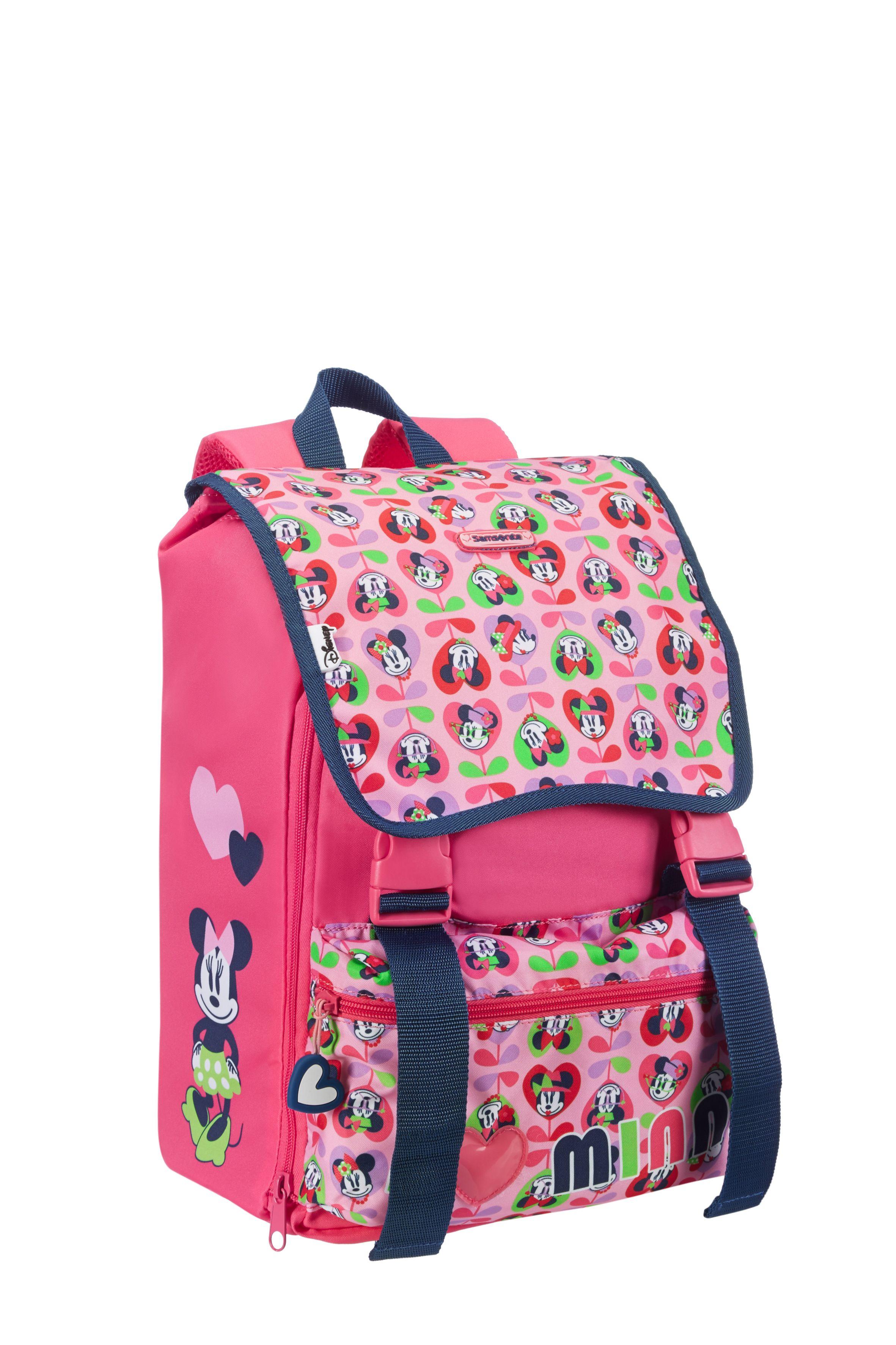 Disney Wonder - Minnie Mouse Ergonomic Backpack #Disney #Samsonite ...