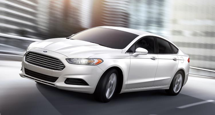 Best End Of Summer New Car Deals Ford Fusion Honda Accord Car