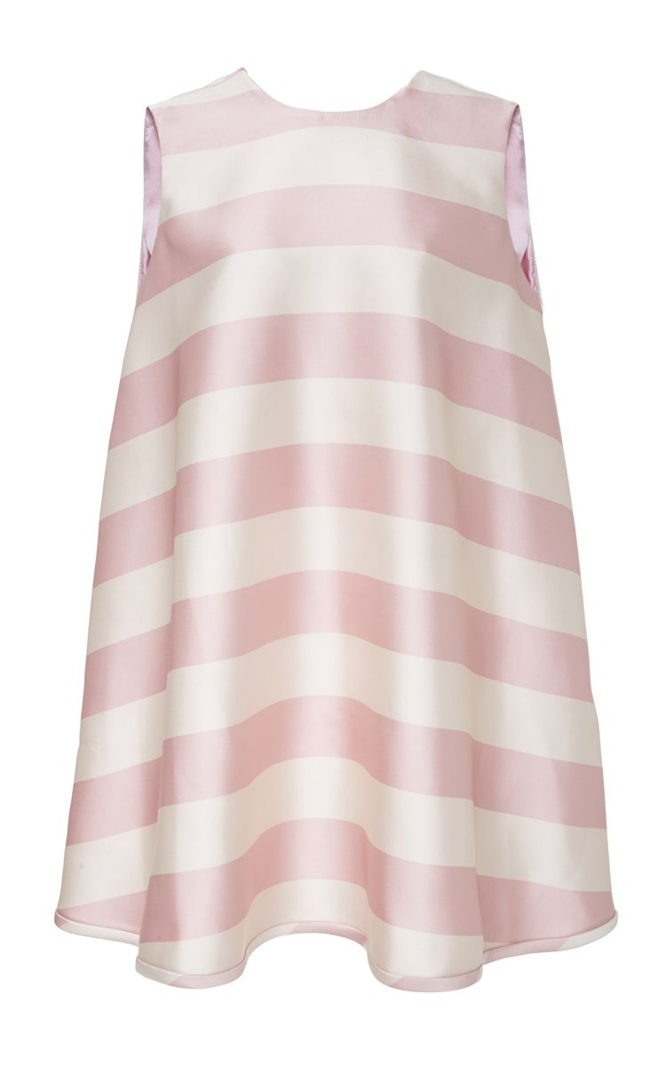 Mom's Wish List-Presley A Line Striped Mini Dress by EMILIA WICKSTEAD Now Available on Moda Operandi