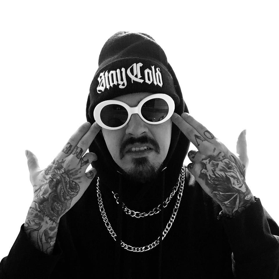 016fbb9c0 Stay Cold Beanie | Stay Cold Accesories | Beanie, Tattoo shirts und ...