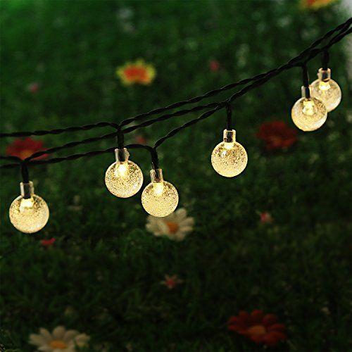 Dollarama Solar String Lights: Best 25+ Solar String Lights Ideas On Pinterest