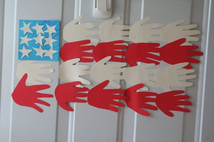 4th of July Round Up - crafts & food ideas
