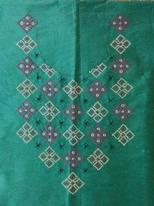 Kasuti Embroidery Dharwad Kasuthi Pinterest Embroidery Hand
