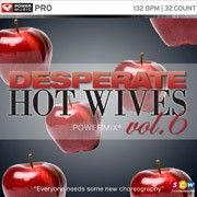 Desperate Hot Wives PowerMix Vol. 6 #groupfitness #powermusic