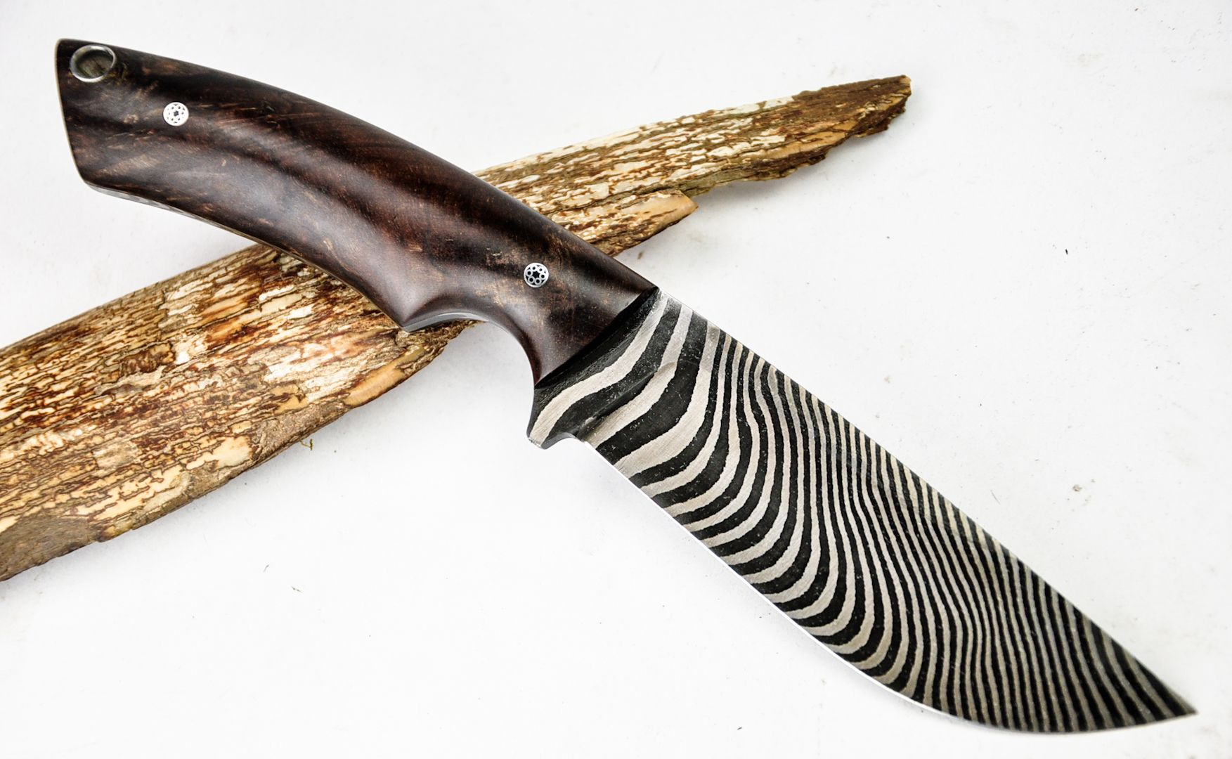 100 handmade germany outdoor knife by schmiedeglut. Black Bedroom Furniture Sets. Home Design Ideas