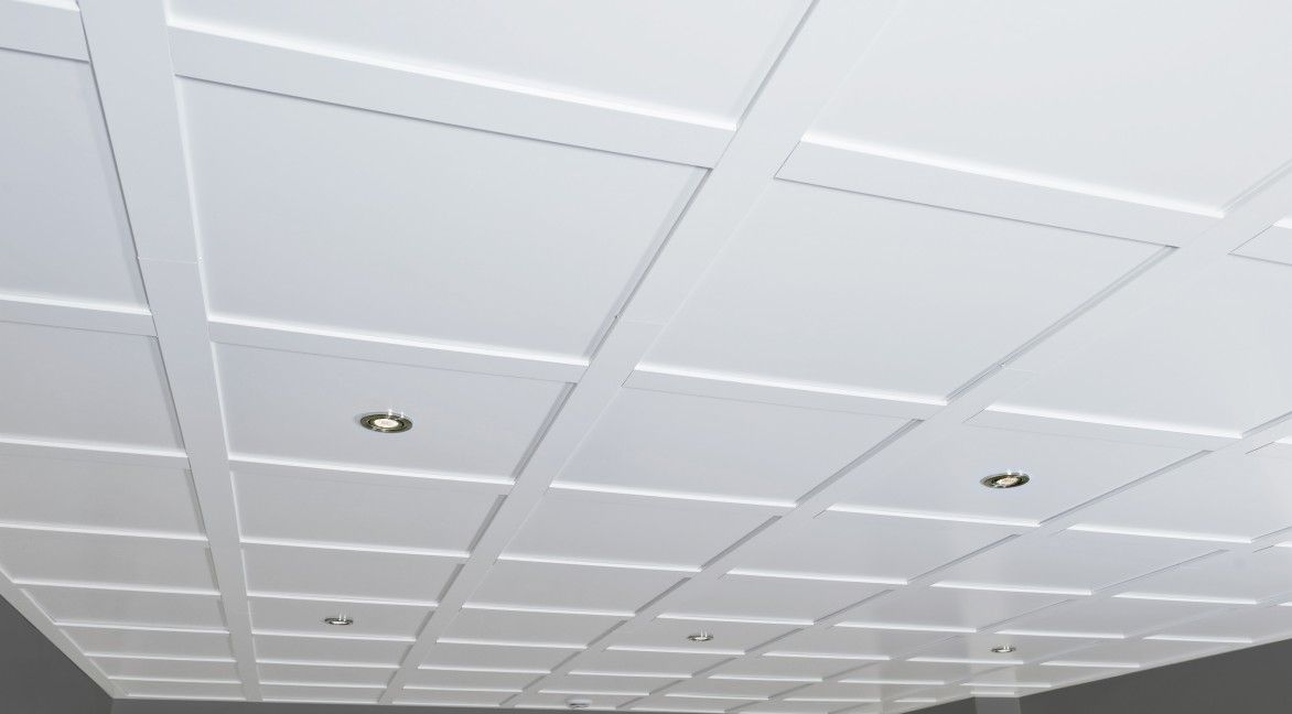 Wonderful Embassy Ceiling   Sold At Rona (also Check Home Depot)