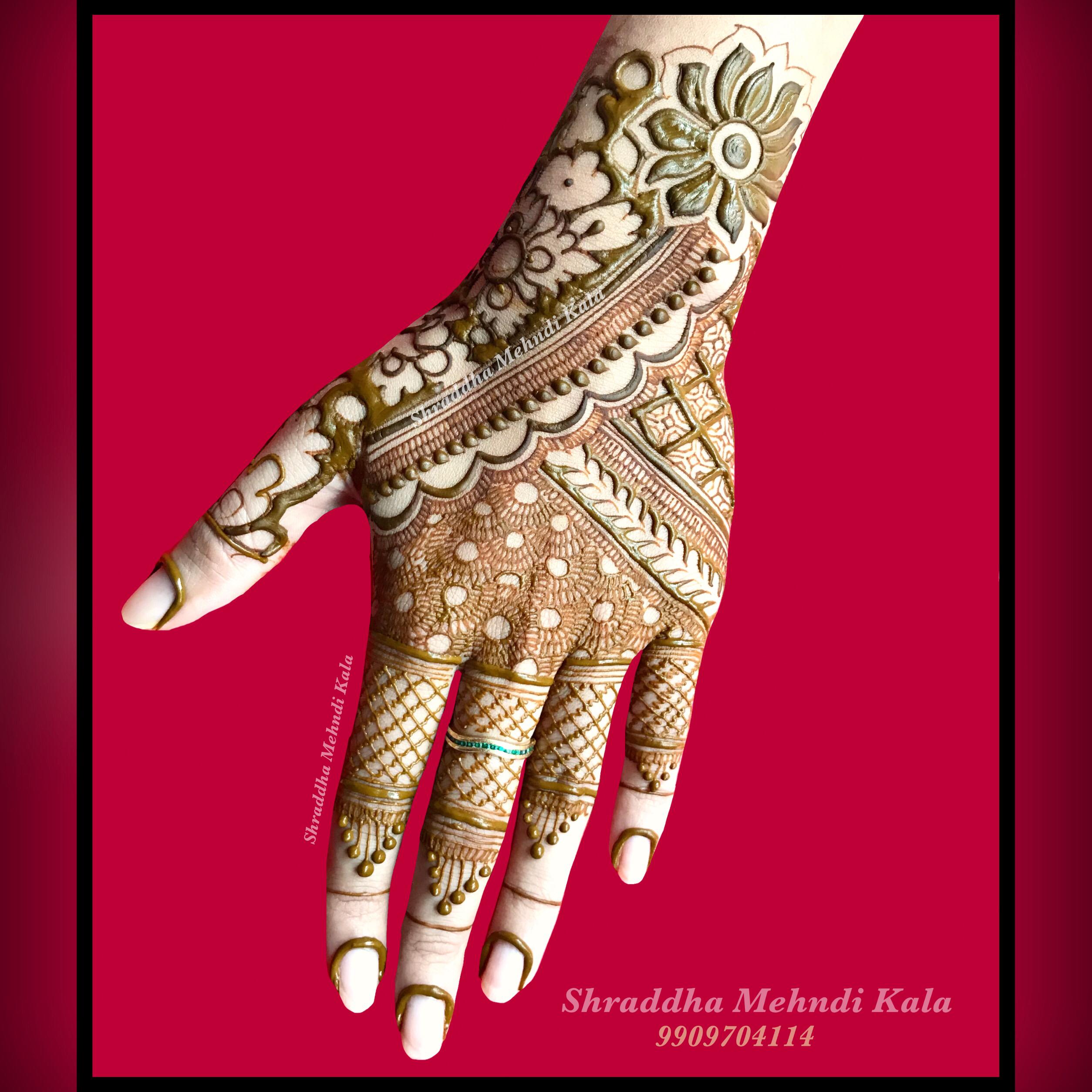 Pin By Nenny On Mehndi Design Mehndi Designs Dulhan Mehndi Designs Hand Mehndi
