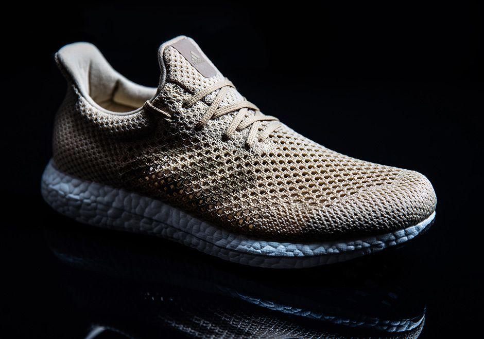 timeless design 385dd 54510 Adidas Futurecraft Biosteel Sneaker Herren, Halbschuhe, Adidas Schuhe  Frauen, Schwarze Adidas Schuhe,