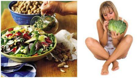 Kako kupiti a kako smanjiti kilograme na uskim sredstvima