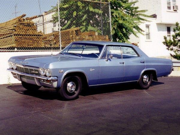 1965 Chevy Caprice 4 Door Hardtop Chevrolet Impala Chevrolet Caprice Chevrolet Impala 1965