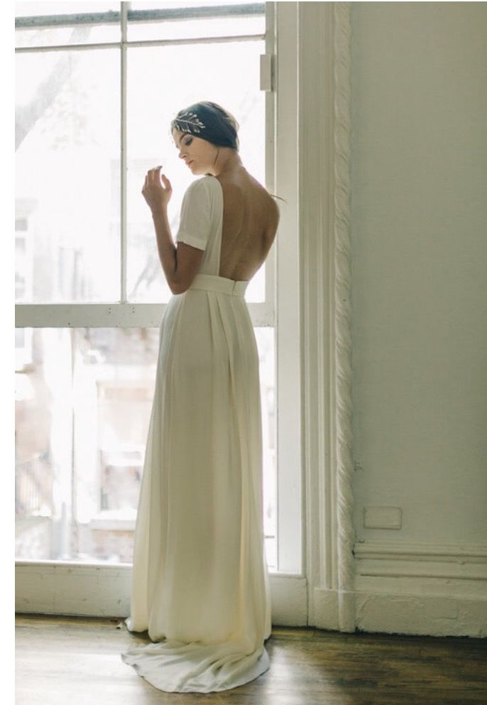 Alexandra Grecco Bridal - Miri Gown | Someday. | Pinterest | Weddings