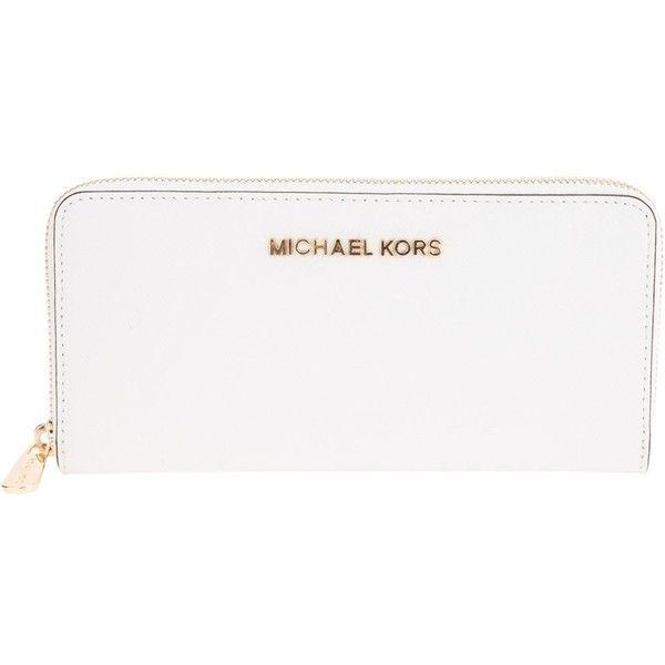 7fad04905f42 Michael Michael Kors Zip Around