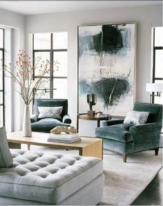 The Most Remarkable Chairs To Complement Your Living Room Sofa | Living  Room Sofa, Modern Part 85