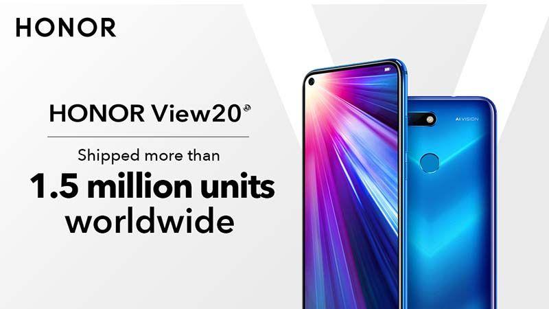 شركة Honor تحقق نموا عالميا بنسبة 170 في 2018 Samsung Galaxy Phone Galaxy Phone Samsung Galaxy