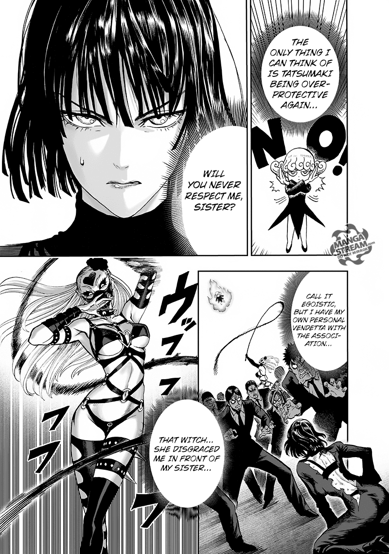 One Punch Man Chapter 093 134 Read One Punch Man Manga Online One Punch Man Manga One Punch Man One Punch