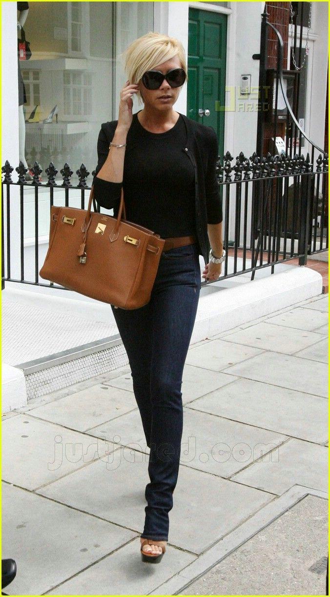 9ab8a803b0 Victoria Beckham jeans