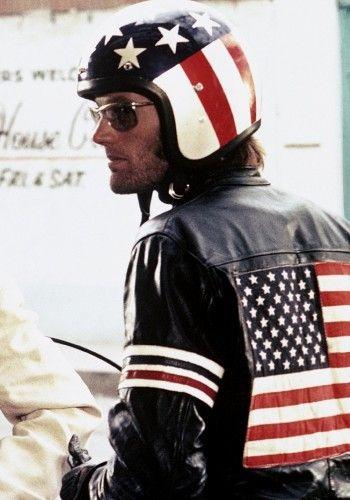 Porsche Jacket Easy Rider Fashion