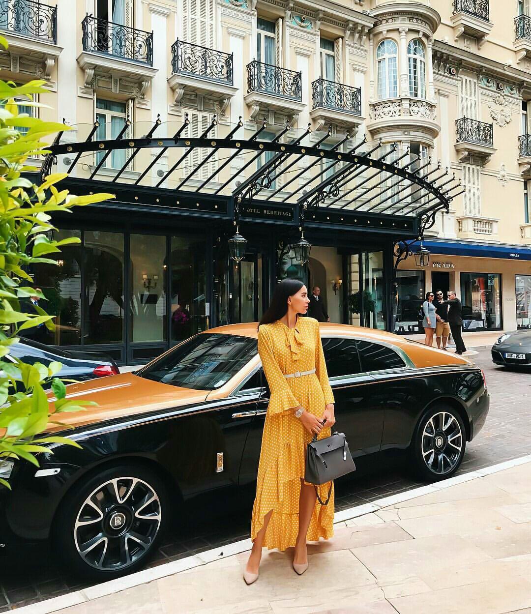 LOVE LACE LEOPARD Bateaux de luxe