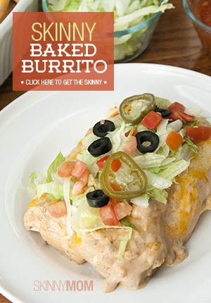 One of our most popular recipes - and under 300 calories!