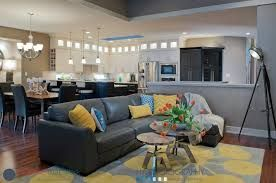 Image Result For What Colours Go With A Slate Grey Sofa Leather