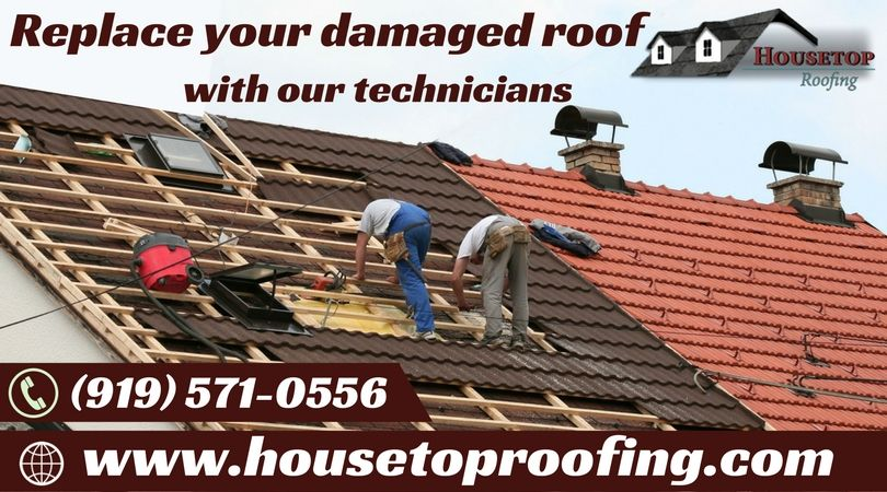 If You Are Looking For Raleigh Roofing Installation Company You Can Trust Call Today 919 571 0556 For Free Roofing Est Roofing Roofing Companies Roof Repair
