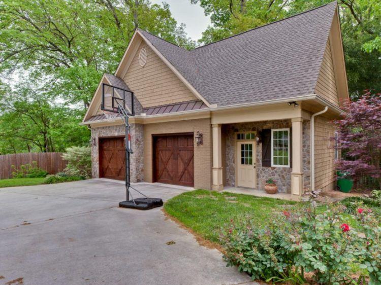 40 Best Detached Garage Model For Your Wonderful House Garage Plans Detached Garage Plans Building A Garage