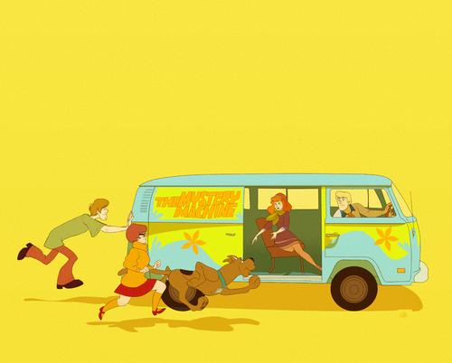Scooby Doo Shaggy And Scooby Scooby Doo Scooby Doo Mystery