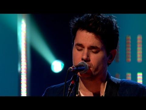 Bbc John Mayer Wildfire Later With Jools Holland Bbc Two