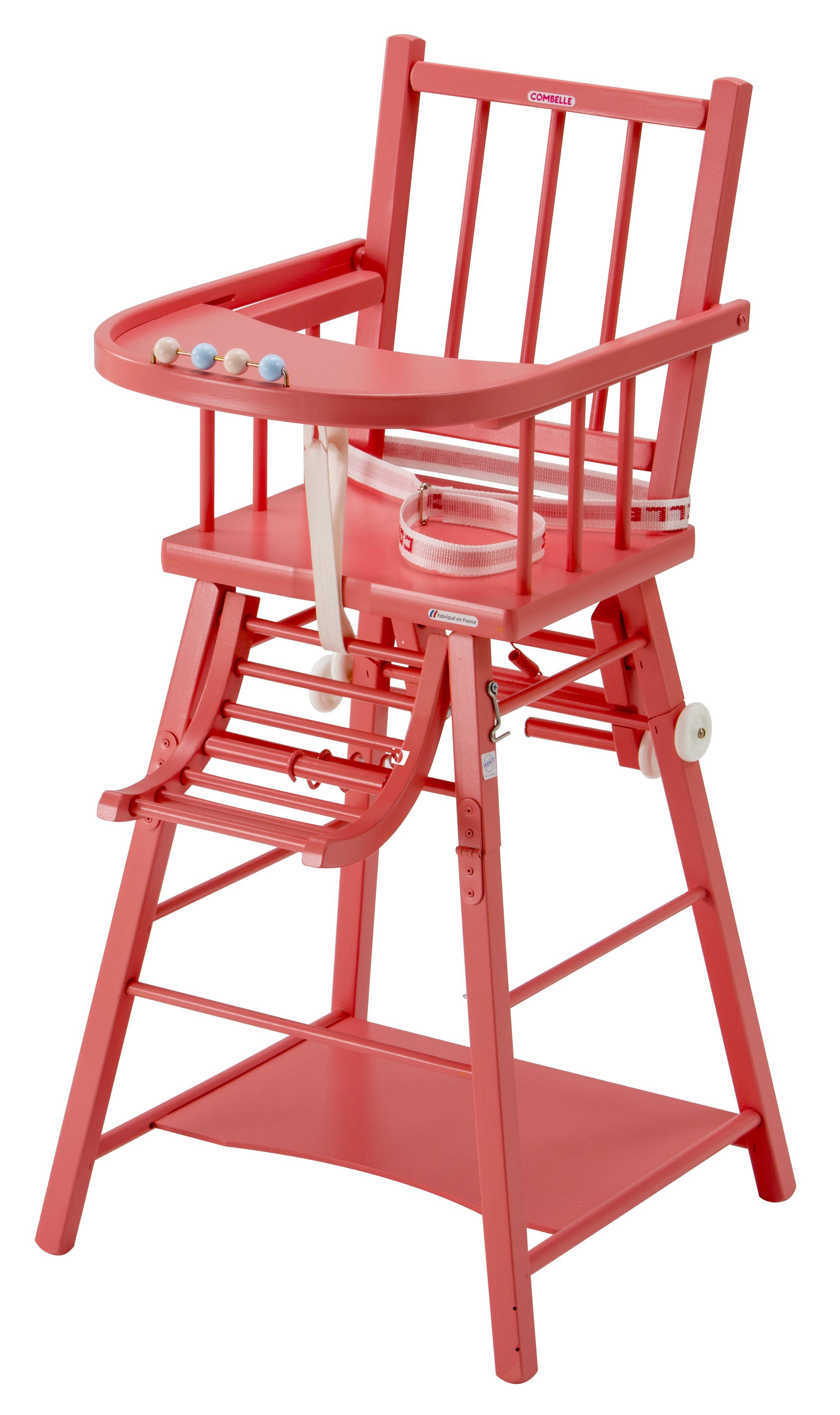 Www Combelle Com Chaise Haute Chaise Haute Bois Chaise