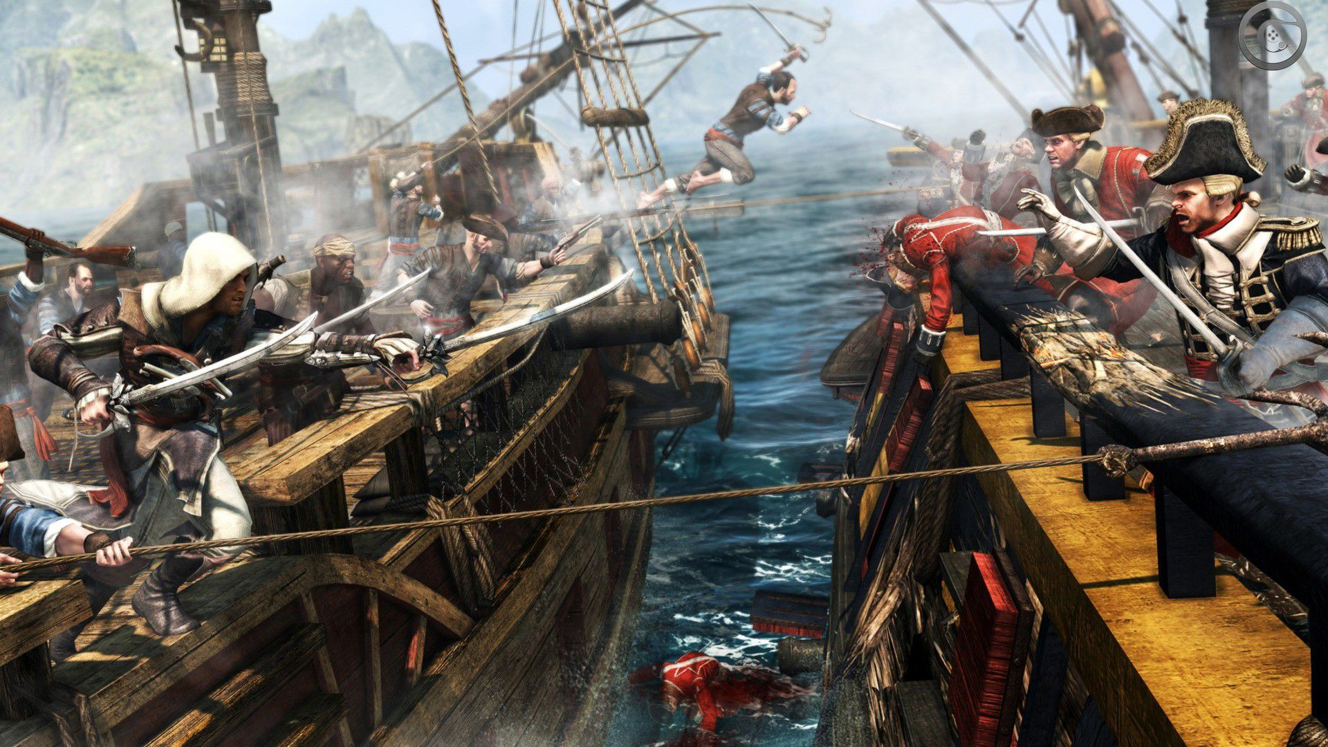 Assassin S Creed Iv Black Flag Hd Wallpapers Assassins Creed Black Flag Assassin S Creed Black Assassins Creed 4