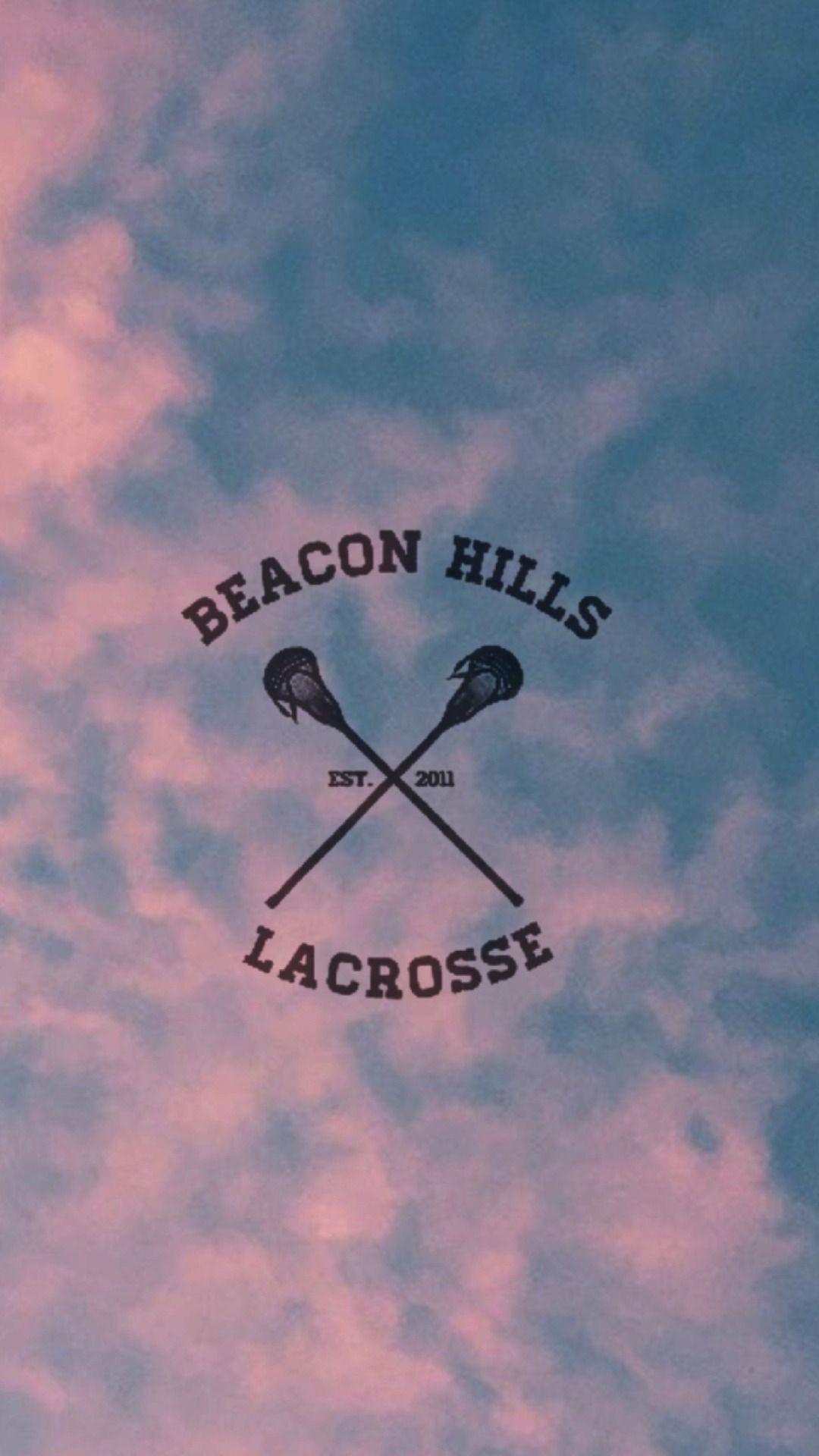 #beaconhill #teenwolf #lacrosse @oxmariieee