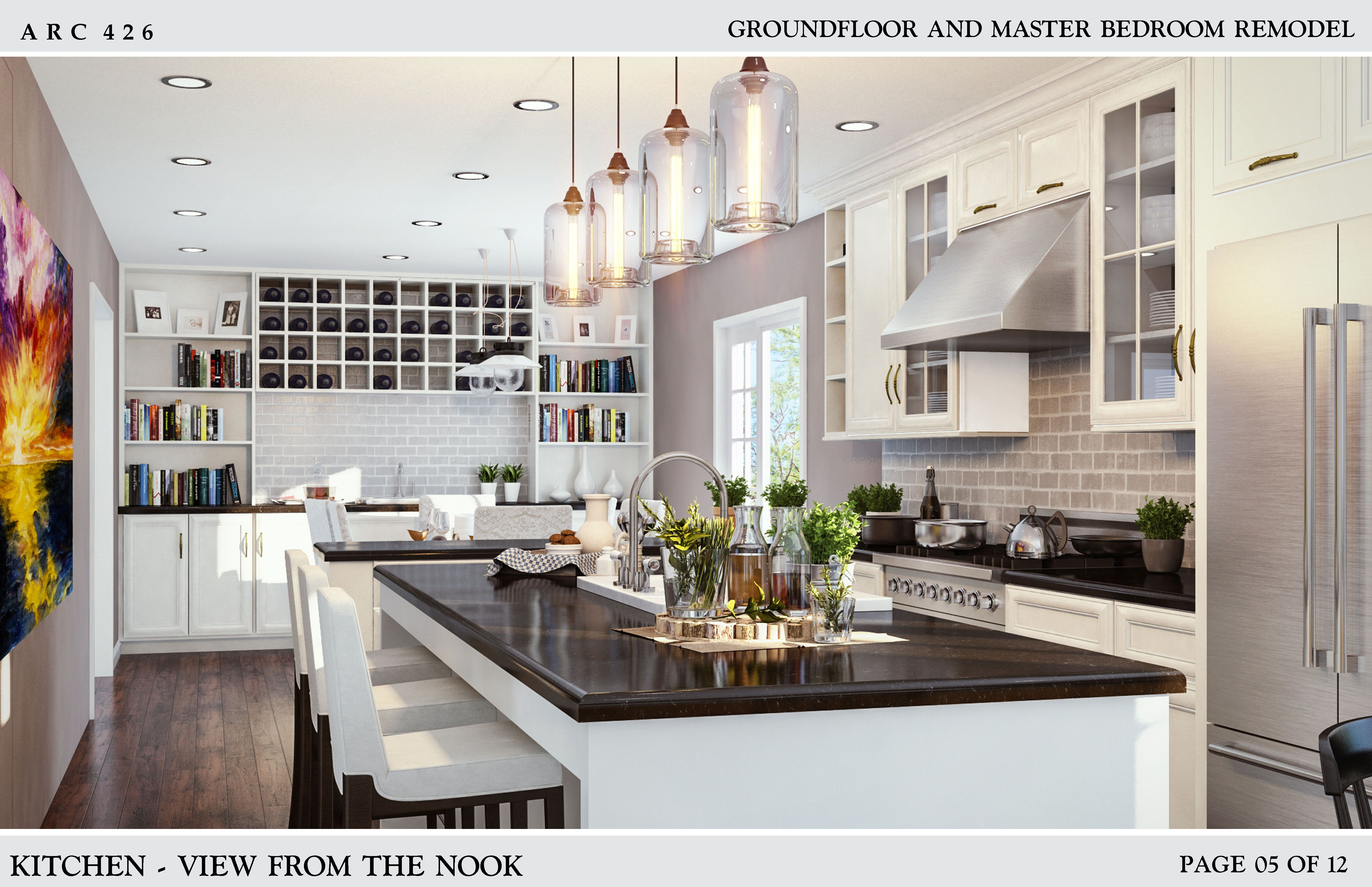 Kitchen Project In Cromer Au Designedkevin Filbertt Fair Masters Kitchen Design Decorating Inspiration